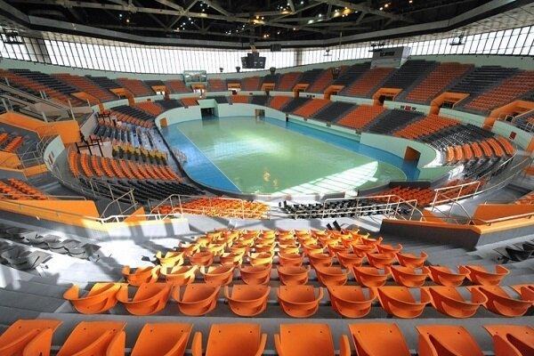 برگزاری فینال والیبال همچنان در ابهام/ خدا کند باران نبارد!