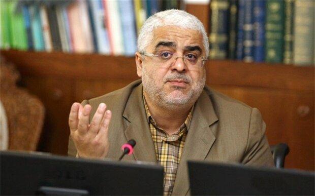 «جعفرزاده ایمنآبادی» رئیس فراکسیون مستقلین مجلس شد