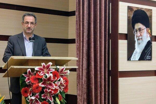 نوروز, معاونت استانداری تهران, انوشیروان محسنی بندپی