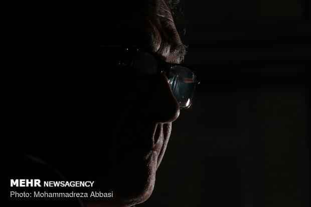 """گفتگو با برانکو ایوانکوویچ سرمربی زيارة مدرب نادي """"برسبوليس"""" لمقر وكالة مهر"""