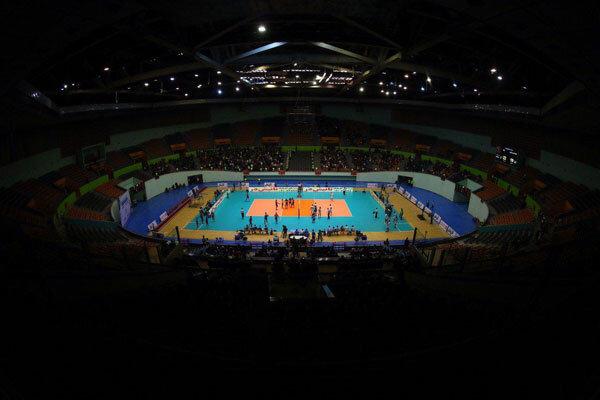 ملیپوش سابق تیم ملی والیبال سرمربی شهرداری ورامین شد