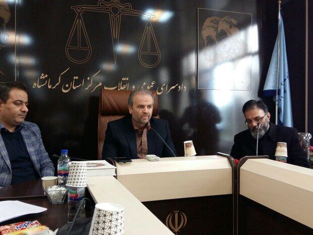 دستگیری تعدادی از مدیران یک دستگاه به علت تضییع حقوق مردم
