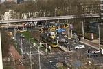حمله مسلحانه در شهر «اوترخت» هلند