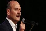 Soylu: DAEŞ'in önemli bir ismini Suriye'de yakaladık