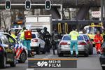 اولین فیلم از حمله تروریستی در هلند