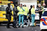 مظنون حمله «اوترخت» هلند بازداشت شد