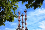 جلوگیری از رها سازی حدود ۱۰ میلیون فوت مترمکعب گاز در محیط اهواز