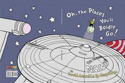 بنیاد دکتر زوس در شکایتش از کتاب طنز سفر فضایی شکست خورد