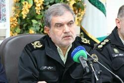 مأموریت پلیس استان سمنان کاهش تلفات جادهای و افزایش امنیت است