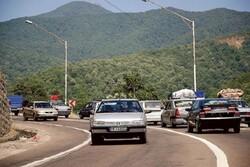 اعلام آخرین وضعیت جوی و ترافیکی ۱۲ فروردین