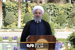 پیام تبریک رئیس جمهور به خبرنگاران به مناسب روز خبرنگار