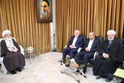 المرجع صافي كلبايكاني يطالب العالم الأسلامي بشجب جريمة نيوزيلندا