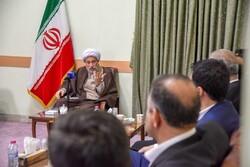 حقوق اساسی جمهوری اسلامی به درستی تبیین نشده است