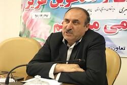 توزیع ۳۰۰۰تن میوه شب عید آذربایجان غربی آغاز شد