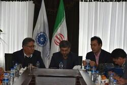اعضای هیئت رئیسه اتاق بازرگانی بیرجند مشخص شدند