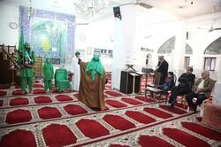 بازبینی آثار نمایشی جشنواره تئاتر مردمی بچه های مسجد آغاز شد