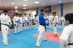 سمینار فنی و عملی کاراته در گناوه برگزار شد
