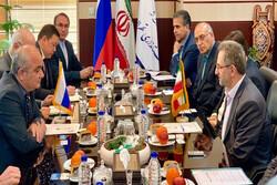 استان تهران آماده گسترش همکاری در بخش کشاورزی با روسیه است
