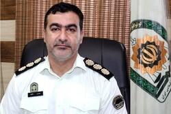 ۳۹ سارق و ۲۲ معتاد متجاهر در اهواز دستگیر شدند