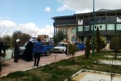 اهدای جهیزیه به ۲۳ زوج لرستانی/ مسجدیها چراغ خانه نوعروسان را روشن کردند