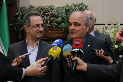 Amb. urges for stepped-up Tehran-Moscow bilateral relations