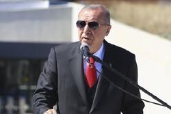 أردوغان: الجولان سورية وليست إسرائيلية