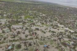 Mozambik kasırga ve sel altında: Ölü sayısı bini geçebilir