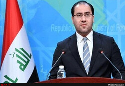 Iraq criticizes policies of self-centered countries against Iran