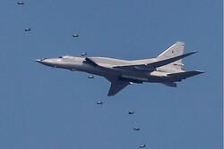 بمبافکنهای راهبردی TU-۲۲M۳ روسیه در کریمه مستقر میشوند