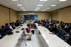 کارگاه عکاسی مستند به مثابه یک مطالبه در یاسوج برگزار شد