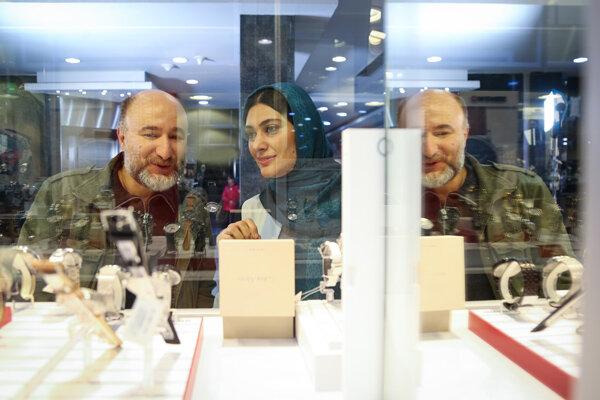 «ریست» در تهران کلید خورد/ اثری با محوریت حریم شخصی انسانها