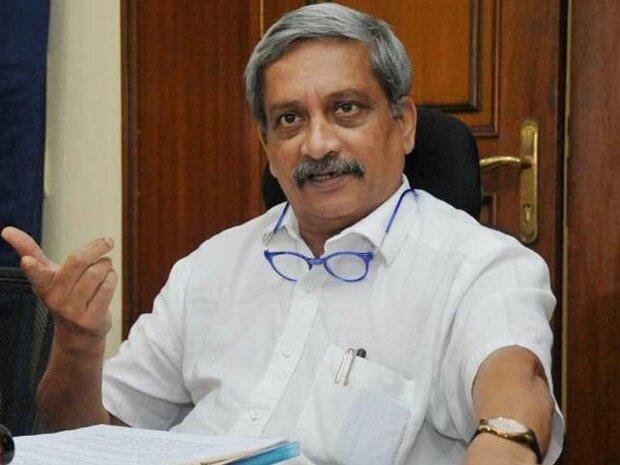 بھارت کے سابق وزیردفاع منوہر پاریکر کینسر کی وجہ سے چل بسے