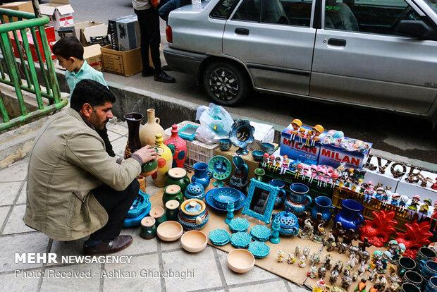 Zencan'da Nevruz