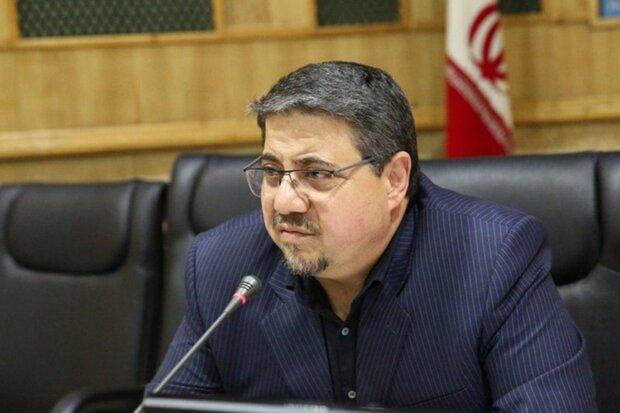 توسعه خطوط ارتباطی و ریلی در کرمانشاه