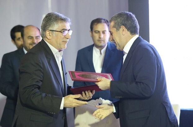 جهاد دانشگاهی و استانداری بوشهر تفاهم همکاری امضا کردند