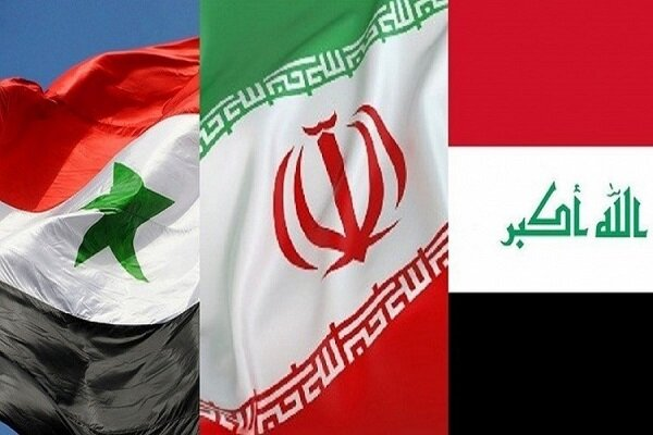 Iraqi MP highlights need to hold joint military drills with Iran, Syria