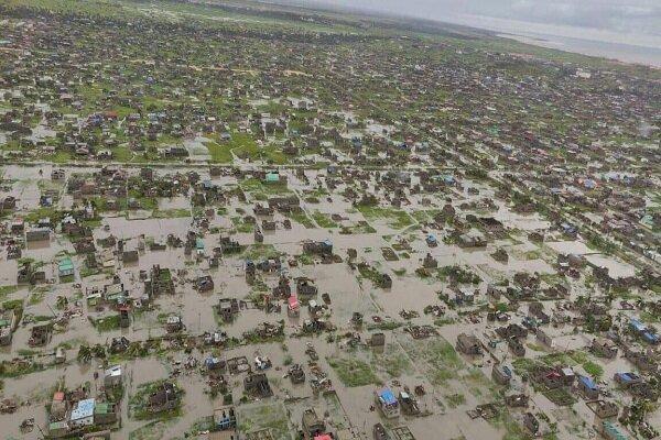 430 قتيلا جراء إعصار مدمر في موزمبيق وزيمبابوي وملاوي