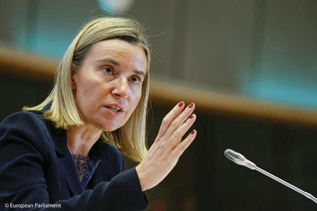 EU condemns US withdrawal from UN arms trade treaty