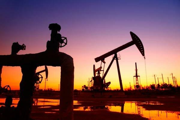 تاثیر نفت بر قیمت آهن