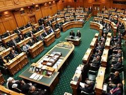 نیوزی لینڈ کی پارلیمان نے اسلحہ رکھنے کے قوانین میں ترمیم کی منظوری دے دی