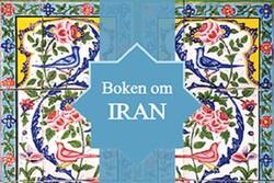 «کتاب ایران» به زبان سوئدی منتشر شد