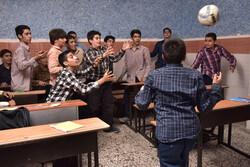 «بچههای کلاس هشتم» آماده نمایش شد