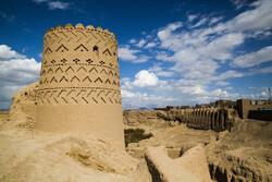 نارین قلعه میبد ، دژی مستحکم به قدمت تاریخ