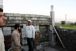 تلفیق اردوهای جهادی و راهیان نور/فعالیت ۴۰ گروه جهادی در خوزستان