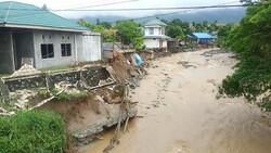 انڈونیشیا میں سیلاب کے باعث 30 افراد ہلاک