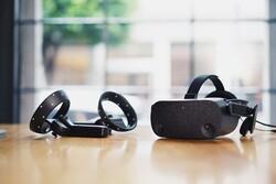 هدست های واقعیت مجازی فوق دقیق و سبک از راه می رسند