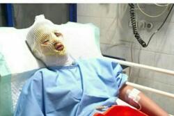 حوادث چهارشنبه آخر سال در آذربایجان غربی ۵۰ درصد کاهش یافت