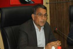 مهمانان نوروزی شهرستان گناوه در مکانهای امن اسکان داده شدند