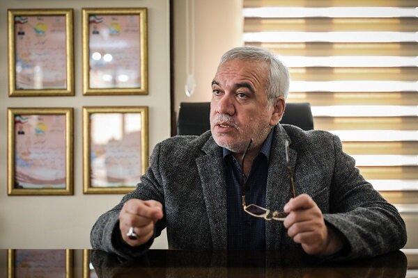 حضور فتحاللهزاده در وزارت ورزش/ جانشین فتحی در استقلال مشخص شد!