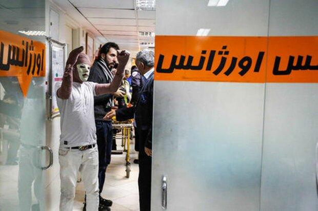 کاهش ۶۵ درصدی حوادث/ فوت یک مصدوم در زنجان